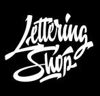 LetteringShop
