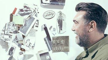 Sastrería de papel: Ilustrando con tijeras. Un curso de Diseño y Craft de Sr. García