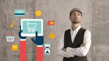 Creación de una tienda online en WordPress. Un curso de Tecnología de Joan Boluda