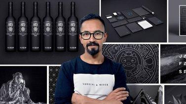 Branding y Packaging para una Cerveza Artesanal. Un curso de Diseño de Eric Morales