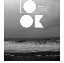 LOOK free posters. A Design, and Photograph project by GrafikWar Simon Carrasco - 06.18.2009