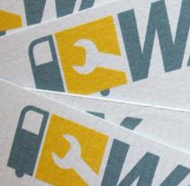 Logotipos. Un proyecto de Diseño de Juanjo López - Jueves, 18 de junio de 2009 19:30:45 +0200