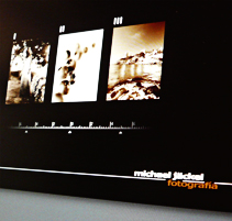 Michael Jäckel - Photographer. Un proyecto de Diseño de Hugo Blanes Giner - Martes, 30 de junio de 2009 01:27:12 +0200