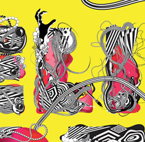 Belio magazine. A Design, and 3D project by jaume osman granda - Jul 07 2009 11:38 AM