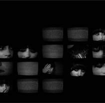 After Dark (storyboard). Un proyecto de Cine, vídeo, televisión y Fotografía de Sara Soler Bravo - Martes, 14 de julio de 2009 16:57:25 +0200