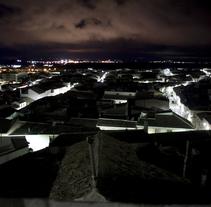 Nocturnas. Un proyecto de Fotografía de Joaquín Martí - 15-07-2009