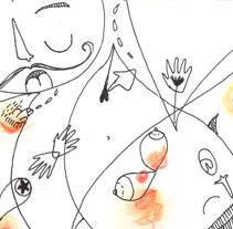 orgías. Un proyecto de Ilustración de amaia arrazola - 17.07.2009