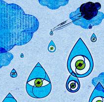 Colaboraciones. Un proyecto de Diseño e Ilustración de Gabriela Moo - Martes, 28 de julio de 2009 20:00:01 +0200