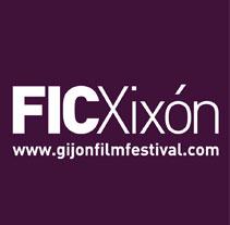 Festival de Cine de Gijón. Un proyecto de Diseño, Instalaciones y Publicidad de Marco Recuero - Sábado, 08 de agosto de 2009 10:30:36 +0200