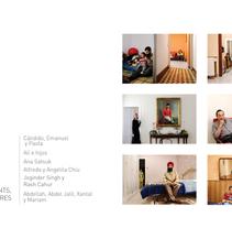 Sants, lugar de lugares. Un proyecto de Fotografía de Josep Echaburu - Martes, 18 de agosto de 2009 21:01:19 +0200