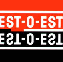 EST-O-EST. Un proyecto de Diseño de noe lavado - Lunes, 24 de agosto de 2009 04:06:08 +0200