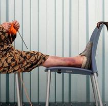 Sants, centro de vida. Un proyecto de Fotografía de Josep Echaburu - Miércoles, 26 de agosto de 2009 14:19:00 +0200