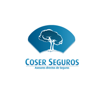Coser Seguros. A Design, and Advertising project by Matias Bejas - Sep 04 2009 11:05 AM
