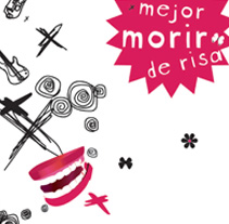 Identidad gráfica . A Design, Illustration, and Photograph project by Se ha ido ya mamá  - Sep 07 2009 01:22 PM