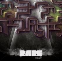 RARE Effects. A Design project by José Antonio  García Montes - Oct 03 2009 04:11 PM