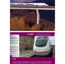 presentación multimedia Renfe. A Design, Advertising, Music, Audio, Software Development, Film, Video, and TV project by Elena Dalmau Castro - 05-10-2009