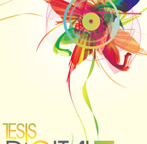Tesis IED 07. A Design&Illustration project by David Zafra - Oct 05 2009 09:43 PM
