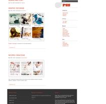 Tupper Type. Un proyecto de Diseño e Ilustración de Cubik  - Miércoles, 07 de octubre de 2009 01:51:17 +0200
