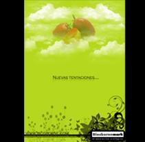Cartel para dar a conocer el producto. Un proyecto de Publicidad de oscar Vallés Gil         - 06.11.2009