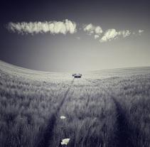 soñando paisajes. Un proyecto de Fotografía de Luis  Beltrán  - Jueves, 19 de noviembre de 2009 21:13:25 +0100