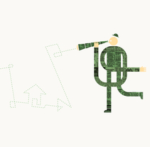 Huis. A Illustration project by Javier Arce - Nov 23 2009 08:02 AM