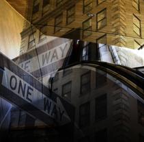 Ciudades Invisibles. Un proyecto de Fotografía de Sara Soler Bravo - Martes, 24 de noviembre de 2009 14:52:39 +0100