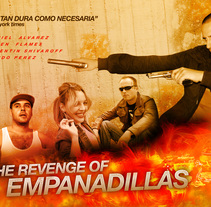 The revenge of empanadillas. A Film, Video, TV, and 3D project by Rosa López - 10-12-2009