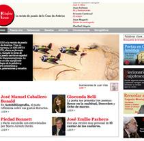 La estafeta del viento. Un proyecto de Desarrollo de software de Miguel Ángel Dávila Carrasco - Sábado, 23 de enero de 2010 16:18:47 +0100