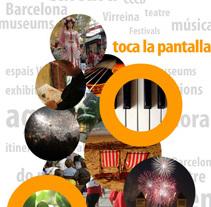 salvapantallas. A Design, and Motion Graphics project by Jorgina Miralles Castelló - Feb 02 2010 03:31 PM