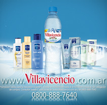 Hidratate_Promo Invierno Villavicencio_2009. A Design, Advertising, Motion Graphics, Film, Video, and TV project by Motion team - Feb 02 2010 07:40 PM