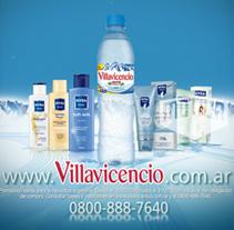 Hidratate_Promo Invierno Villavicencio_2009. A Design, Motion Graphics, Film, Video, TV, and Advertising project by Motion team - Feb 02 2010 07:40 PM