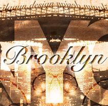 New York. Un proyecto de Diseño y Publicidad de Carlos J. de Pedro - 02-02-2010