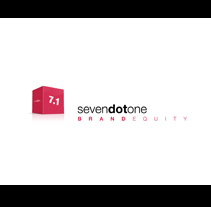 Sevendotone. A Design, Advertising, Motion Graphics, Software Development, Film, Video, and TV project by Alexandra  Valdivieso - 25-02-2010