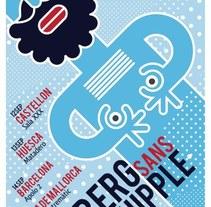 Berg Sans Nipple. Un proyecto de Ilustración de Diego Cano - Lunes, 01 de marzo de 2010 20:34:30 +0100