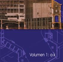 Glosario Ilustrado de las Artes Escénicas. Un proyecto de Diseño de M.A. Serralvo - Lunes, 08 de marzo de 2010 19:47:38 +0100