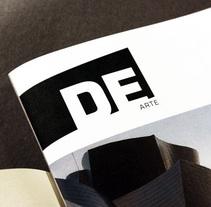 De Arte. A Design project by Marco Dessì - Apr 09 2010 12:18 PM