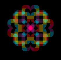 Boceto Gráfica Intersecciones. Un proyecto de Diseño de Lore Vigil-Escalera aka (LOV-E) - Jueves, 15 de abril de 2010 13:49:43 +0200