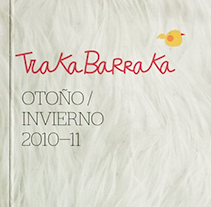 trakabarraraka o/i 10-11. A Design project by Meneo  - Jun 09 2010 03:42 PM