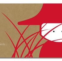 Y recuerda.... A Design&Illustration project by Juanjo G. Oller         - 10.06.2010