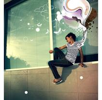 Delirium Tremens. A Illustration, Photograph, and 3D project by Jesús  Pérez Doblas - 16-06-2010