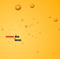 Diseño y Dirección de Arte. A Design, Software Development, and UI / UX project by Alex Lázaro         - 22.06.2010