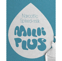 Milk Plus. A Design, and Advertising project by Chus Margallo - 01-07-2010
