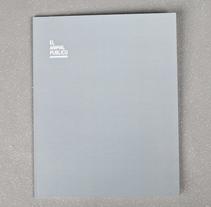 El animal público. Un proyecto de Diseño y Fotografía de Gerard  - Martes, 06 de julio de 2010 17:06:00 +0200