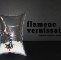 Flamenco barnizado. A Photograph project by Antonio Vivancos  - Jul 12 2010 02:28 PM