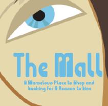 The Mall (Interactivo) . Um projeto de Design e Desenvolvimento de software de Misaf         - 19.07.2010