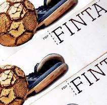 Finta - Proposta Projetual. A  project by Marcelo Irineu         - 28.07.2010