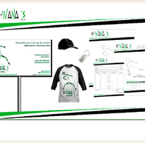 Identidad Corporativa. A Design, and Advertising project by Lidia Zulema  Martinez Palacios - 07-09-2010