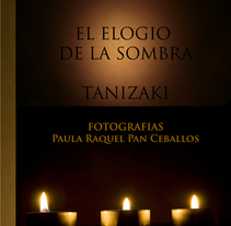 Tanizaki. A Photograph project by Raquel Pan         - 08.09.2010