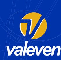 Valeven. Un proyecto de Diseño y Publicidad de Juan Galavis - Jueves, 30 de septiembre de 2010 00:36:30 +0200