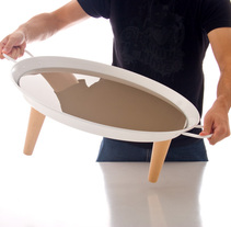 la picaeta. Un proyecto de Diseño, Instalaciones y Fotografía de Salvador Bru         - 05.10.2010